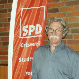 Dieter Hähnel (Einzelfoto)