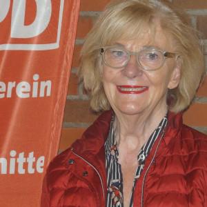 Gerti Suntrup (Einzelfoto)