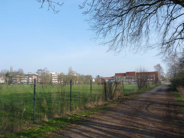 Jägerstraße