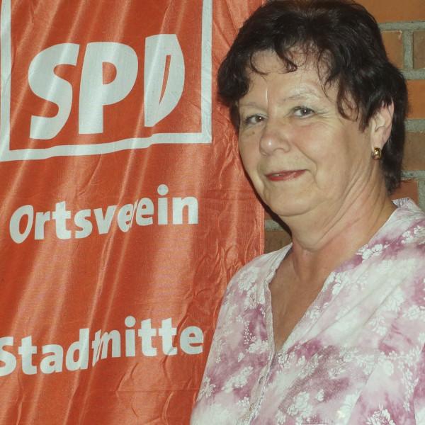 Marina Eibich (Einzelfoto)