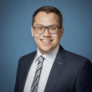Tiemo Wölken (Pressefoto)