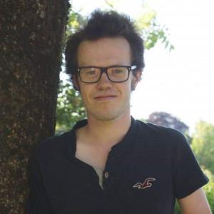 Tom Schröder (Einzelfoto)