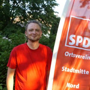 Thorsten Puschmann (Einzelfoto)