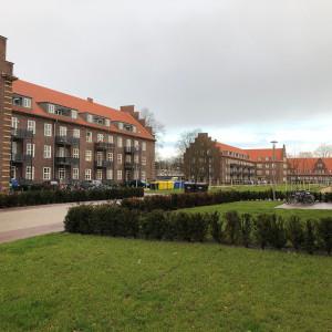 Wohnquartier Neu-Donnerschwee.