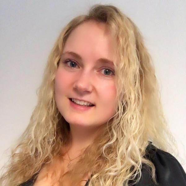 Samantha Westphal (Einzelfoto)